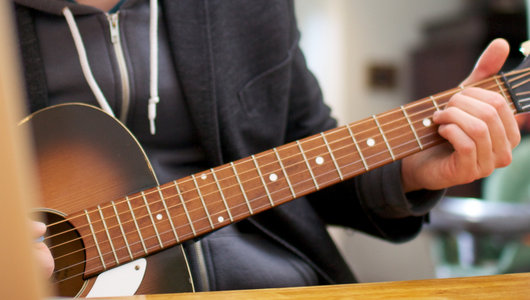 Fix Your Chord Changes With This One Simple Tip | Worship Artistry