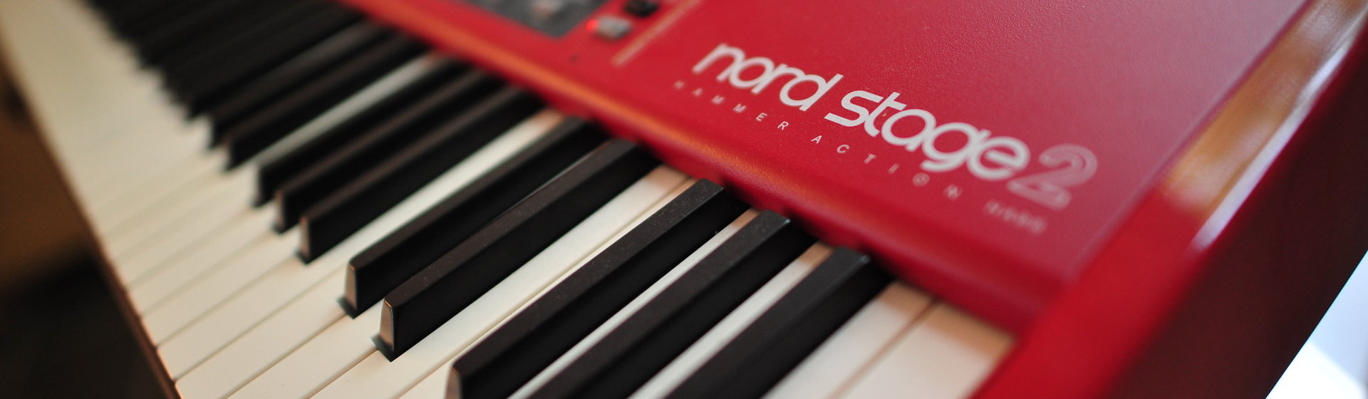 nord stage 2 tutorial