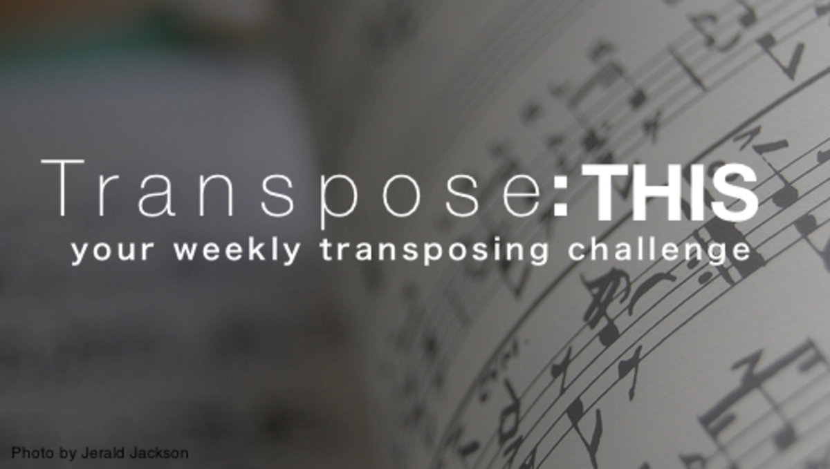 Transpose This Worship Artistry
