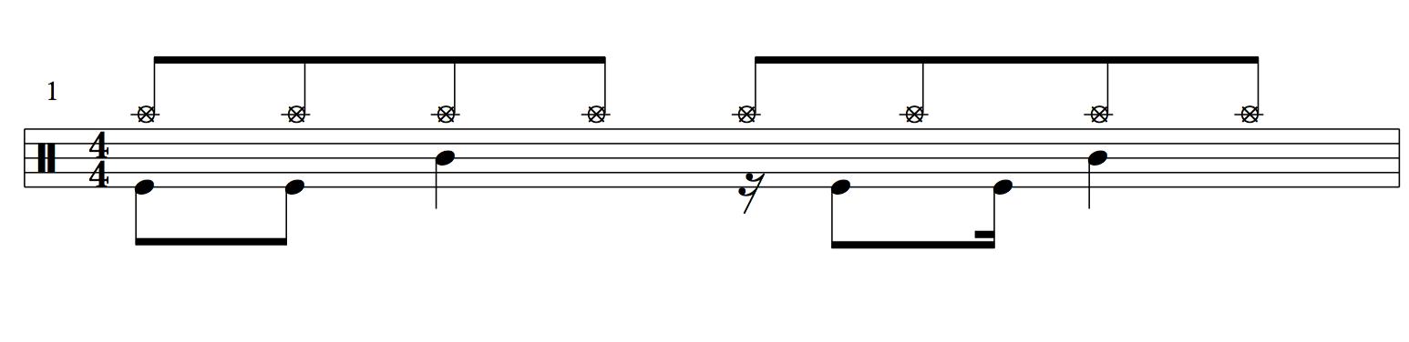 Intro/ Chorus