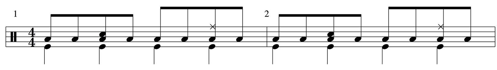 Chorus 2