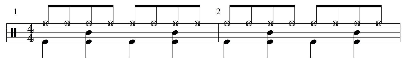 Chorus 3 & Instrumental