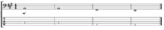Intro/ Verse