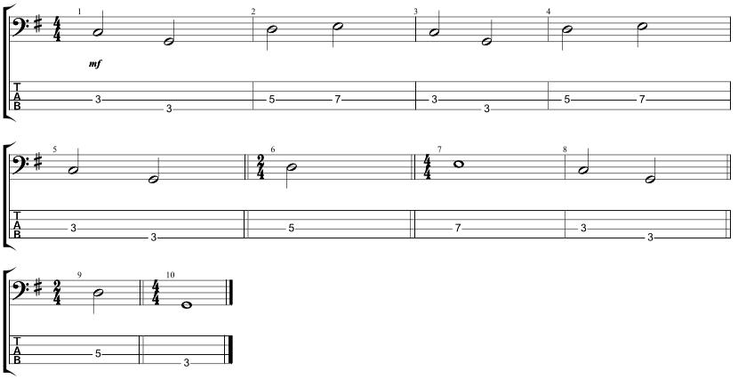 10000 reasons sheet music key of d pdf